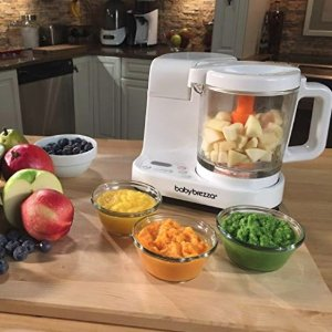 As low as $7.99Baby Brezza Baby Food Maker Machine, Sippy Cup & More