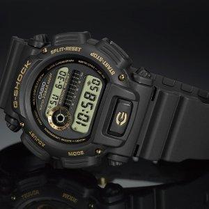 7.8折 $85.29(原价$109.99)手慢无:Casio G-Shock 男士多功能数码腕表