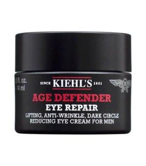 Kiehl's Age Defender眼部修复