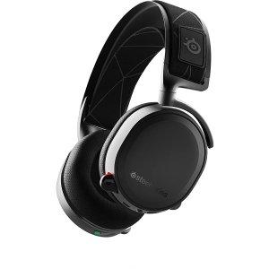 SteelSeriesArctis 3 游戏耳机