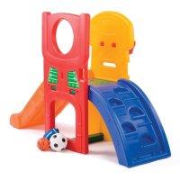 Step2 儿童球类及小滑梯玩具套装