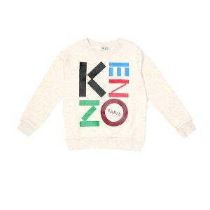 Kenzo Kids卫衣