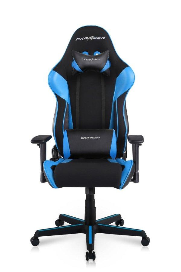 Racing 电竞椅 RAA106 黑蓝色