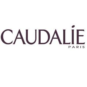 新人9折 满额赠4件礼包(价值$70)Caudalie 欧缇丽 收美白精华 $12.6收旅行装大葡萄喷雾