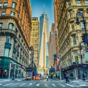 From $257San Francisco - NYC RT Flights on Dates for New Year