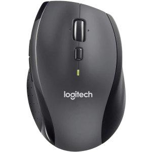 Logitech M705 无线办公鼠标