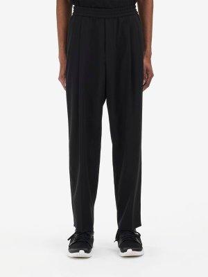 MCQ ALEXANDER MCQUEEN Pleated Pants