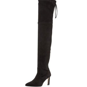 Up to $400 Off With Stuart Weitzman Regular-priced Shoes @ Bergdorf Goodman