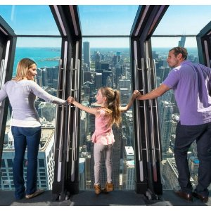 Save Up To 55% + Up to  Extra $40 OffGo Chicago All-Inclusive Pass