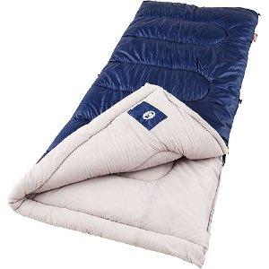 Coleman Brazos 30-Degree Sleeping Bag