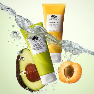 Last Day: Dealmoon Exclusive! Enjoy 20% offwith any Origins Mask Purchase + get a free super deluxe duo and FULL-SIZE Checks & Balances Frothy Face Wash when you spend $65 @ Origins