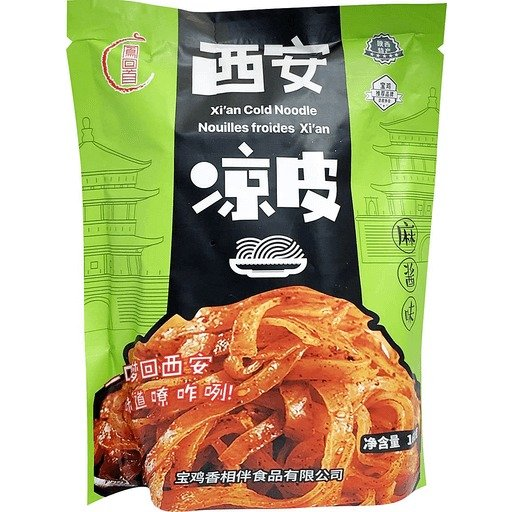 凤回首西安凉皮 麻酱味 5.6 OZ