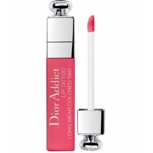Up to $400 Off Dior Addict Lip Tattoo Long-Wear Colored Tint Purchase @ Bergdorf Goodman