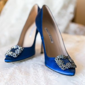 Up to $300 OffManolo Blahnik Shoes @ Saks Fifth Avenue