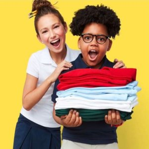 20% OffCat & Jack School Uniform Sale