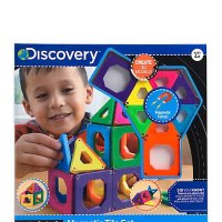 Discovery Kids 磁力片玩具