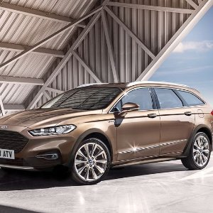 Ford Fusion的另类回归福特要停产所有的轿车 再用这些车名生产新的车型