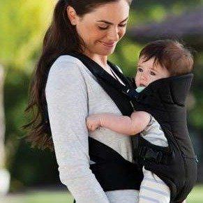 8折 $9.51就有Infantino 婴幼儿背带,多种选