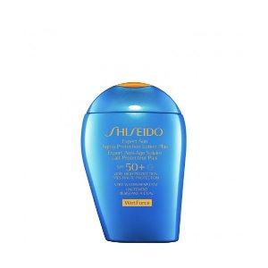 Shiseido蓝胖子防晒SPF50+ (100ml)