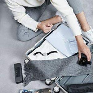 Xiaomi20寸登机箱铝合金