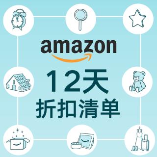 Switch新版$299送$30代金券Amazon每日折扣清单 | 激萌小松鼠互动玩偶仅$9;智能插座仅$0.99