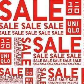 5962c9f5ba2e1 From $5.9 Sale @Uniqlo | iSaveToday