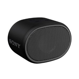 Coming Soon:  SONY SRS-XB01/BLK Portable Wireless Speaker