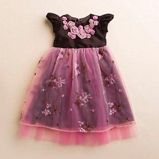 低至2.6折Halabaloo、Juicy Couture、Karl Lagerfeld 等品牌女童裙热卖
