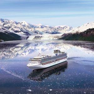 """""""水陆两栖""""游轮之旅了解一下度假特辑 - 热门目的地全攻略 之 邮轮篇 (阿拉斯加)"""