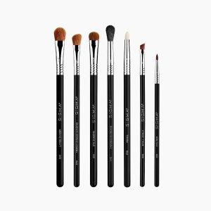 Sigma Beautyworth $111Basic Eye Brush Set