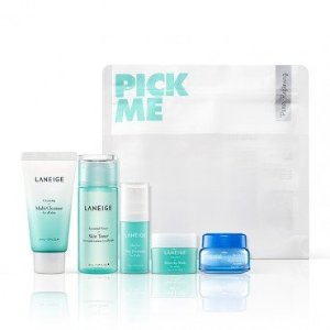 LaneigePore Care Trial Kit