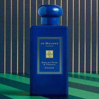 送最高40件好礼 含新香罂粟花与大麦上新:Jo Malone 香水香氛产品热卖 秋冬蔚蓝系列深邃迷人