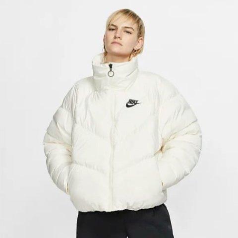 £149.95收封面同款Nike 过冬衣物精品热卖 官网都在推的必备单品