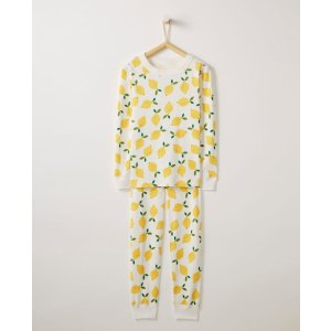 Hanna AnderssonExtra 20% Off $100, 30% off $200Long John Pajamas In Organic Cotton