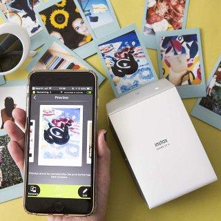 史低 ¥689Fujifilm Instax Share SP-2 便携照片打印机