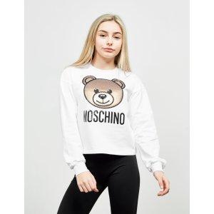Moschino14Y有货!卫衣
