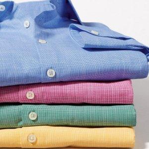 $39Charles Tyrwhitt 父亲节专场 精选衬衫、Polo、领带促销