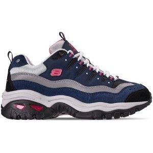 Skechers 女士复古运动休闲鞋
