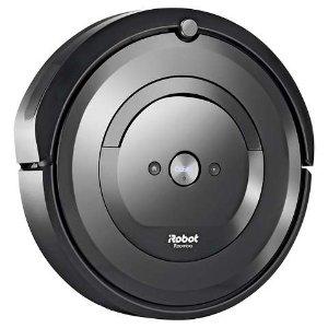 Black Friday Sale Live: iRobot Roomba e5 Wi-Fi-connected robotic vacuum