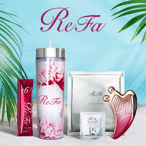 Free GiftsRefa USA Summer Sale