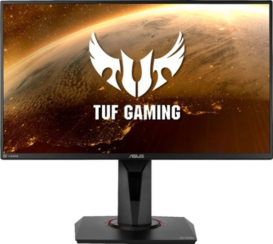 TUF VG259QMY 280Hz Adaptive-Sync IPS 显示器
