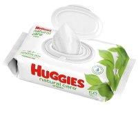 Huggies 宝宝湿巾 56张