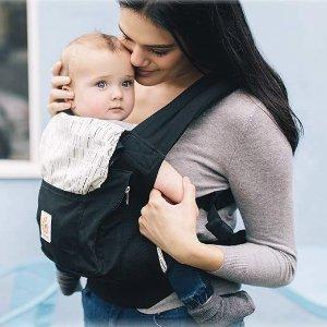 低至$93.95Ergobaby 婴儿背带特卖,收经典Original、Adapt、360系列