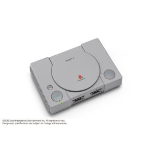 $99.99Sony PlayStation Classic with Bonus $25 Gift Card