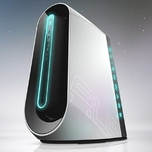 $782.99New Alienware Aurora Desktop (i5-9400, 8GB, 1660, 1TB)