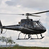 £550 (was £596550.00)Eurocopter AS350BA Helicopter