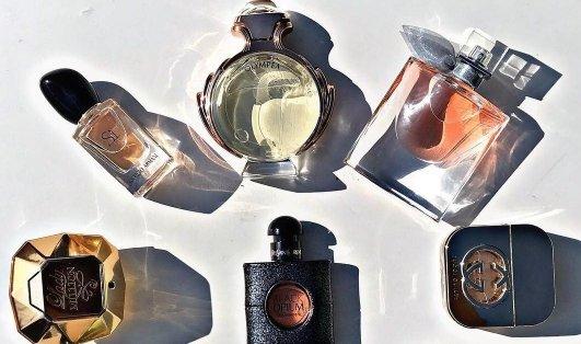 每月仅£12!500+大牌香水任你选!每月仅£12!500+大牌香水任你选!