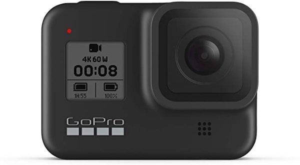 HERO8 Black 运动相机
