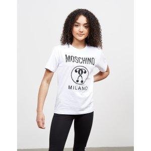 Moschino12Y有货!T恤