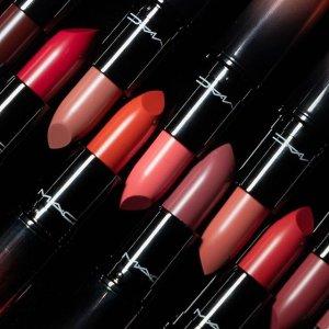 Free 2 Piece GiftMAC Cosmetics Beauty on Sale